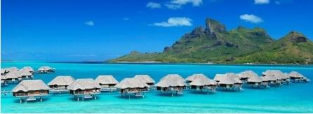 Luxury French Polynesia