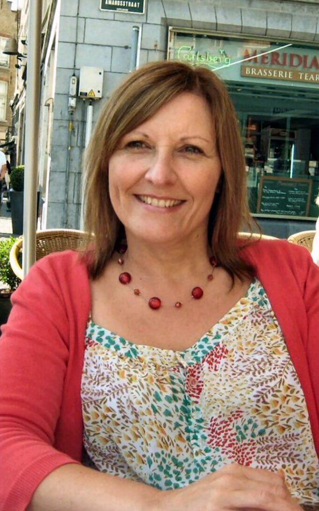 Anne Fisk