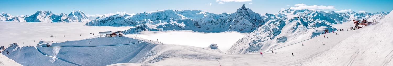 Ski Skyline